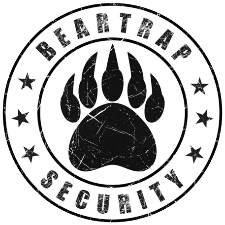 Beartrap Security Logo